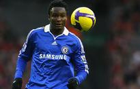MIKEL TO  ATTEND ESSIENS  CHARITY  GAME