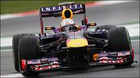 F1 Spain: Sebastian Vettel edges Fernando Alonso in Barcelona (+photos)