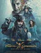 Pirates of the Caribbean: Dead Men Tell No Tales (English)