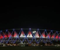 Fifa U-17 World Cup: Jawaharlal Nehru Stadium in New Delhi becomes latest ratified venue