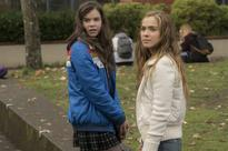 In Edge of Seventeen, the debut of Brooks latest protegee