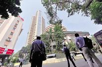 Sensex closes at fresh 1-month high on global cues