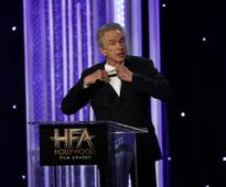 Warren Beatty returns to movies with Rules Don't Apply