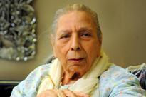 Legendary singer Shamshad Begum passes away