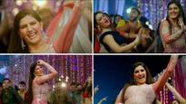 WATCH | Bigg Boss 11 contestant Sapna Chaudhary's desi moves debut in Bollywood with 'Veere Ki Wedding' song