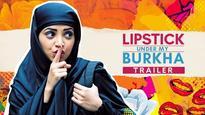 Nobody objects to item songs: Director Alankrita Shrivastava slams CBFC ban against Lipstick Under My Burkha