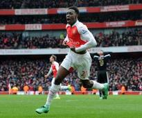 Danny Welbeck is a changed man believes Arsenal manager Arsene Wenger