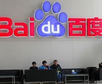 Baidu quarterly profit jumps 83.5 percent