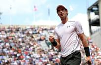 Andy Murray vs John Isner, French Open 2016: Where to watch live, preview, betting odds and live streaming info