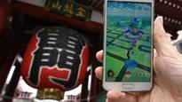 Pokemon Go finally hits home country Japan