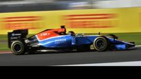 Manor Formula One team ceases trading