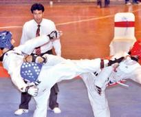 National Taekwondo Championship: Army sweep medal table