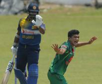 LIVE Sri Lanka vs Bangladesh, 1st ODI cricket scores and updates: Hosts lose three early wickets