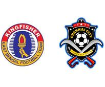 Preview: I-League - East Bengal favourites against Chennai City FC