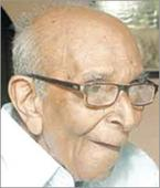 Senior CPI leader K C Mathew no more