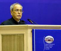 MRS Air Missile launch: President congratulates DRDO