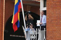 Ecuador cut WikiLeaks founder's internet access to prevent U.S. election interference