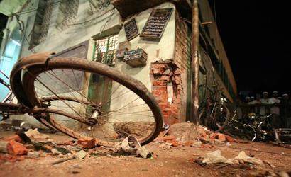 Malegaon blast case: NIA doesn't oppose Sadhvi's bail plea