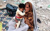 In poor taste: Poor are born to serve the rich, says Pakistan politician