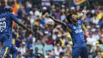 Northants sign Sri Lanka all-rounder
