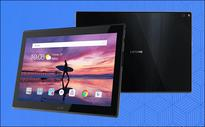 Lenovo leads as Indian tablet market slides 11% in 2017: IDC