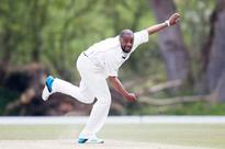 Mervyn Westfield allowed to play lower-level matches after spot-fixing ban