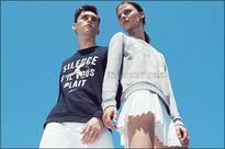 Lacoste launches the Roland Garros capsule collection Spring-Summer 2016…