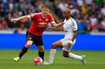 Bastian Schweinsteiger, frozen out at Man United, can 'keep playing at the highest level'