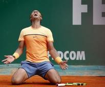 Clay master Rafa revives glory days