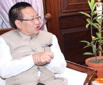 Seven-decade-old insurgency problem must solved at the earliest, says Nagaland chief minister TR Zeliang