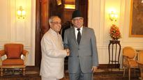 Confirmed: India prez Mukherjee to visit Nepal on Nov 2-4