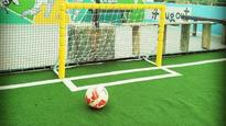 India to participate in under-17 Futsal World Cup in Paraguay