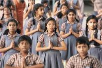 Surya Namaskar to be must in Mum corporation schools?
