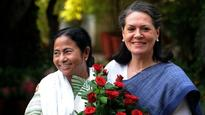 Ahead of meeting with Mamata, Sonia urged to keep interest of Bengal Congress in mind