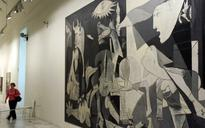 Madrid to hold major Picasso exhibit for 'Guernica' anniversary