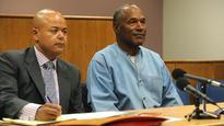 OJ Simpson granted October release from Nevada prison