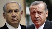 Israel, Turkey and ISIS team to steal energy from Syria