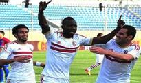 Burkinabe Cisse gives Zamalek much-needed killer instinct