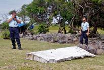 MH370 may have crashed north of search