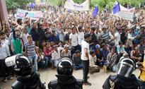 Dalits From Gujarat's 'Amul Town' Drink Milk To Protest Against Attacks