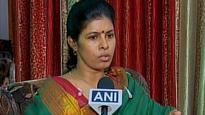 Dayashankar's wife demands imposition of POCSO Act against Mayawati, Siddiqui