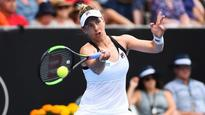 Marina Erakovic crashes out in first round of Australian Open