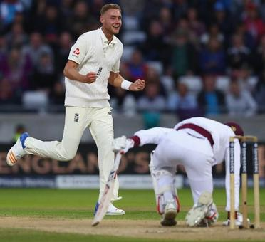Day-night Test: England rout Windies in just three days