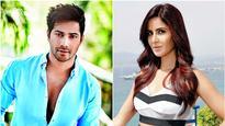 Fresh pair alert: Varun Dhawan, Katrina Kaif to come together for Remo D'Souza dance film