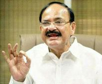 Venkaiah calls BSNL staff to work hard to face competition