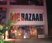 Woman alleges Spycam at Big Bazaar trial room in Kolkata