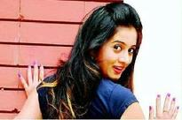 Harshika Poonacha in Maryade