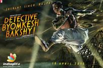 Confirmed! Sushant Singh Rajput in sequel to 'Detective Byomkesh Bakshy'
