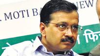 Kejriwal asks LG to expedite approval of Delhi govts slum policy