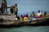 Rohingya Refugees Trapped in Limbo